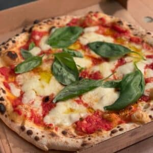 Flour Water Salt Margherita Pizza
